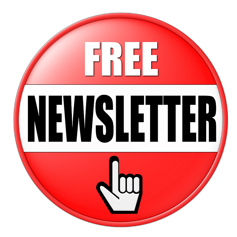 Free Tips and Ideas Newsletter