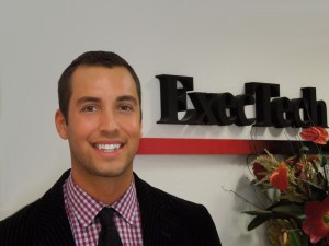 Clayton Adler, Service Consultant, Northern California