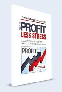 More Profit, Less Stress Booklet