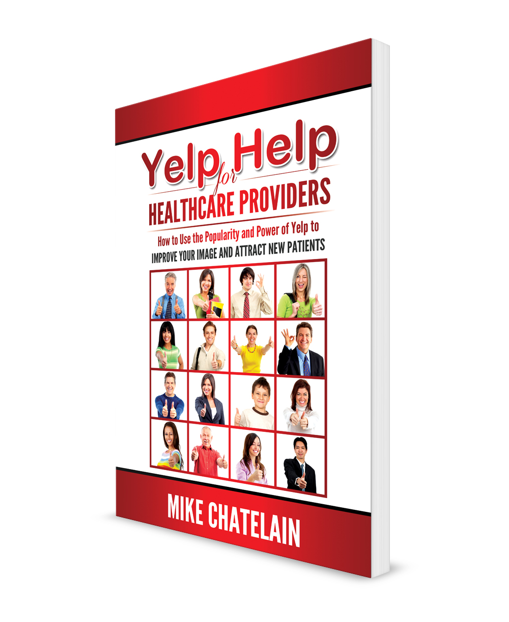 Yelp Help for Practice Owners